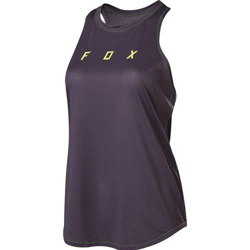 Koszulka FOX LADY B RĘK FLEXAIR DARK PURPLE M