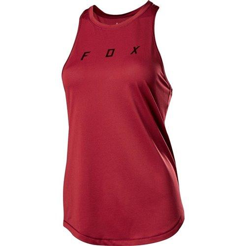 Koszulka FOX LADY B RĘK. FLEXAIR CARDINAL XS