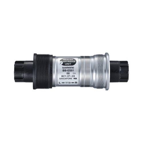 Oś Mechanizmu Korbowego SHIMANO BSA 121mm/73mm BB-ES51 Octalink