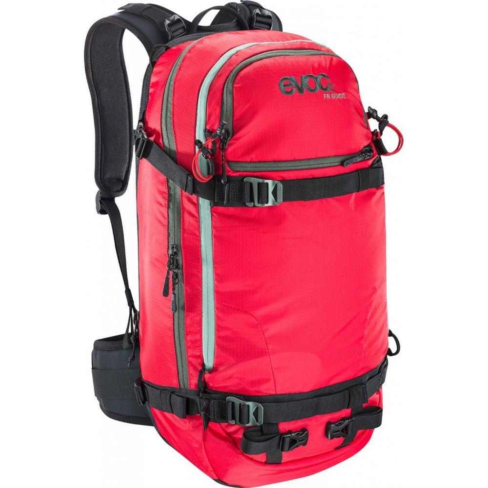Plecak Evoc FR Guide - Red - M/L