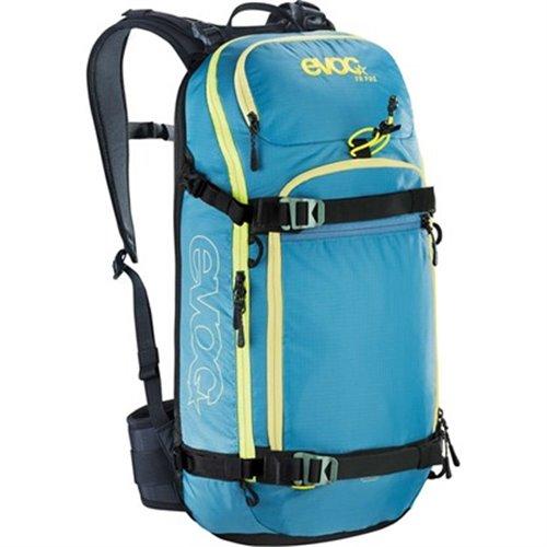 Plecak Evoc FR PRO COPEN BLUE M/L PROTECTOR 20L