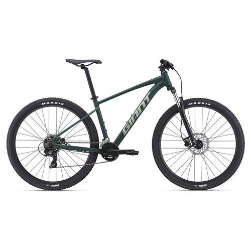 GIANT 2021 Talon 27,5 3 S Trekking Green