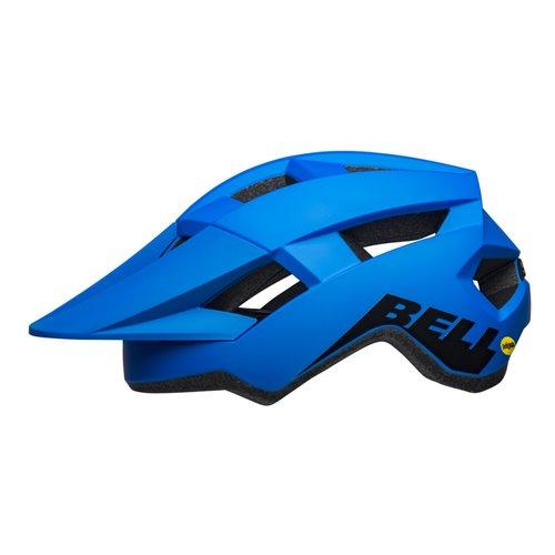 KASK BELL SPARK INTEGRATED MIPS matte blue 54-61