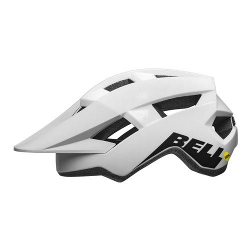 KASK BELL SPARK matte gloss white black OS 54-61