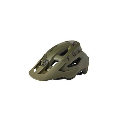KASK FOX SPEEDFRAME OLIVE GREEN L
