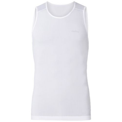 Podkoszulek ODLO SINGLET CREW NECK EVOLUTION x-light WHITE