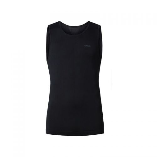 Podkoszulek ODLO SINGLET CREW NECK EVOLUTION x-light BLACK