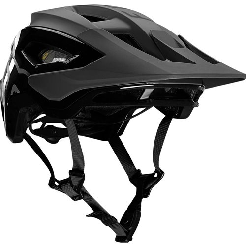 KASK FOX SPEEDFRAME PRO BLACK M