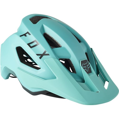 KASK FOX SPEEDFRAME TEAL S