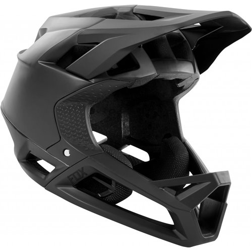 KASK FOX PROFRAME BLACK XL