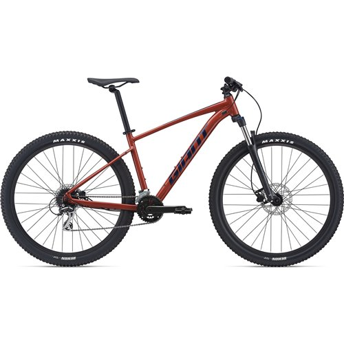 GIANT 2021 Talon 29 2 GE XL Red Clay