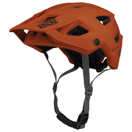 KASK IXS TRIGGER AM MIPS BURNT ORANGE SM 54-58