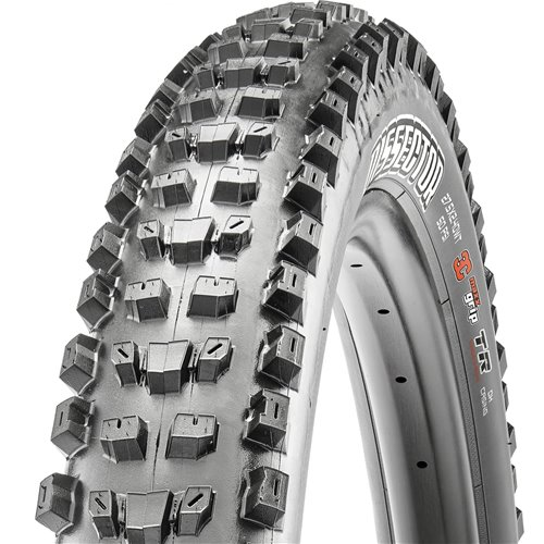 Opona MAXXIS Dissector 29 x 2.50 3C Maxx Grip DH Casing