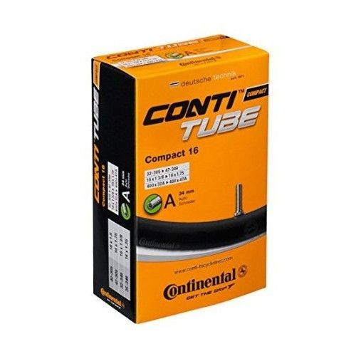 "Dętka rowerowa CONTI COMPACT 16"""