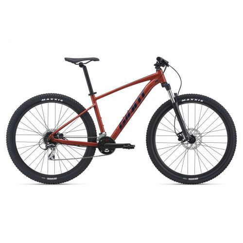 GIANT 2021 Talon 29 2 L Red Clay