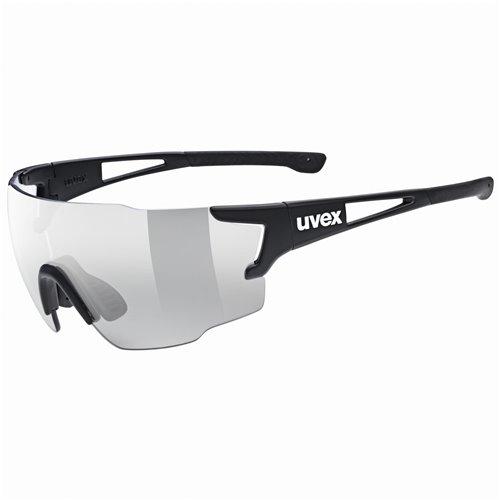 Okulary Uvex Sporstyle 804 Vario black mat