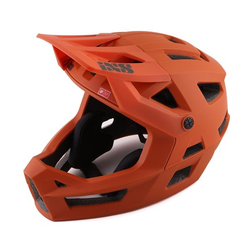 KASK FULL FACE IXS TRIGGER MIPS BURNT ORANGE ML