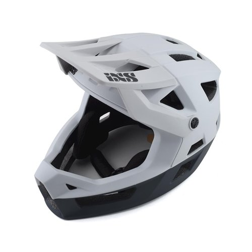 KASK FULL FACE IXS TRIGGER WHITE ML 58-62