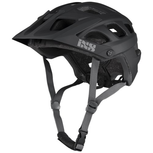 KASK IXS Trail EVO Black XL