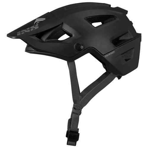 KASK IXS TRIGGER AM BLACK ML