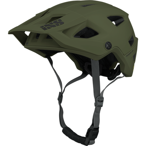 KASK IXS TRIGGER AM MIPS OLIVE ML