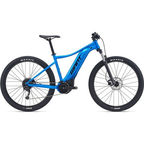 GIANT 2021 Talon E+ 2 29er M Metallic Blue