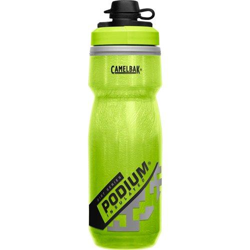 IDON CamelBak PODIUM DIRT Insulated 620ml Lime